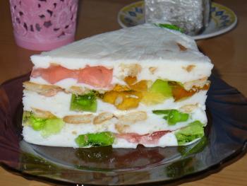 самые простые торты рецепты с фото