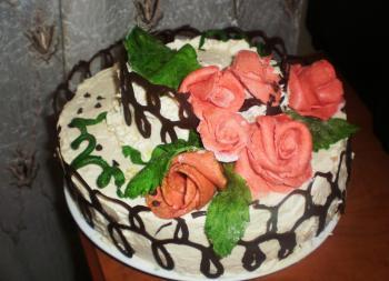 рецепт торта от агзамова