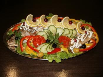 Блюда из рыбы бесплатные рецепты на