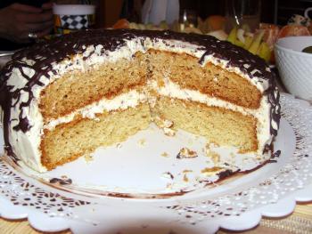 фото торт в домашних условиях