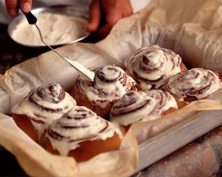 Рецепты вкусной выпечки на скорую руку